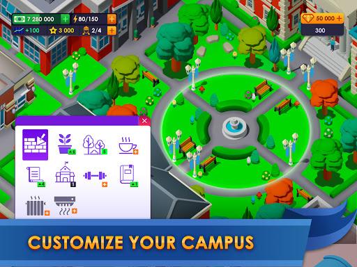 University Empire Tycoon - Idle Management Game 0.9.5 screenshots 16