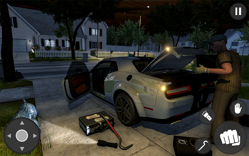 Thief & Car Robbery Simulator 2021 1.8 screenshots 2