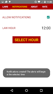 48 Laws of Power Apk 4