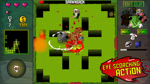 Towelfight 2 screenshots 2
