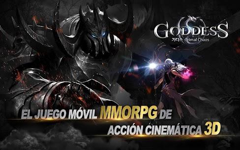 Goddess: Primal Chaos SA/PT/ES/BR Mod Apk 1.120.091701 2