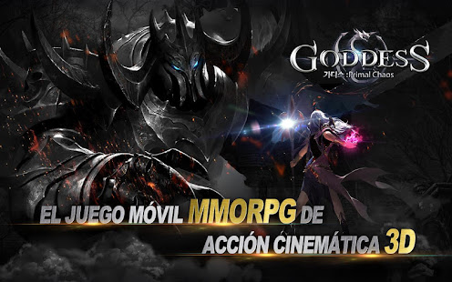How to hack Goddess: Primal Chaos - MMORPG de acción 3D for android free