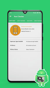 Root Checker – Verify Root Access Apk Download 2021 4