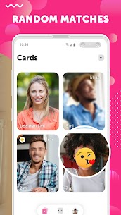 Yumi: Hookup & Anonymous Chat App for NSA Dating 2