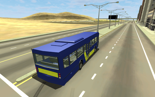 Real City Bus 1.1 Screenshots 2