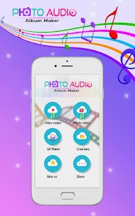 Photo Audio Video Album For Pc (Windows 7, 8, 10 And Mac) Free Download 1
