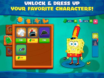 Image For Spongebob: Krusty Cook-Off Versi 4.3.0 13