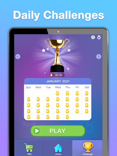 Match Ten - Number Puzzle android2mod screenshots 10