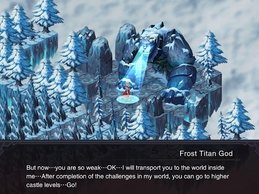 Castle Legend3: City of Eternity 2.1.6 screenshots 12