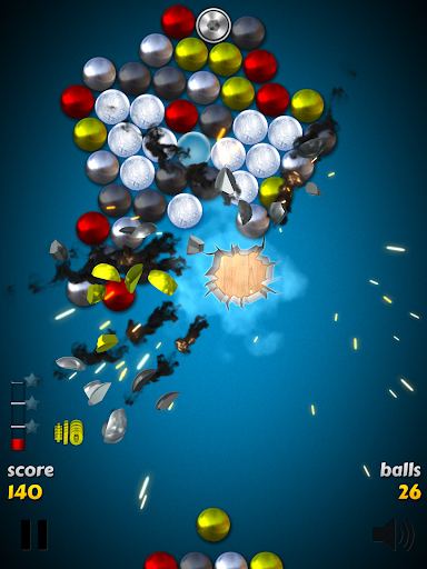 Magnet Balls Free: Match-Three Physics Puzzle screenshots 24