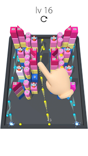 Super Balls – 3D Brick Breaker 5