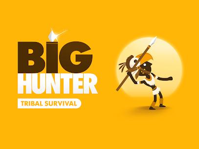 Big Hunter MOD (Unlimited ivory) 1