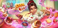 Cook it! 料理 ゲームシティそして 料 理 ゲームマッドネスとともにハンバーガーレストラン。のおすすめ画像1