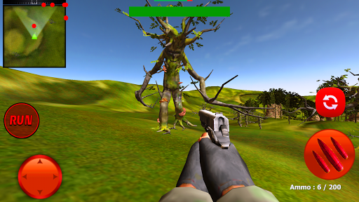 Monsters Hunting Adventure World screenshots 11