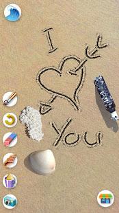 Sand Draw Art Pad: Creative Drawing Sketchbook App screenshots 15