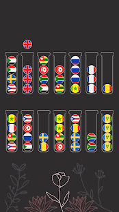Ball Sort - Color Puzzle Game 6.0.3 Screenshots 12