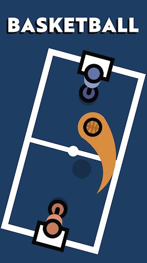 2 Player games : the Challenge 1.48 screenshots 6