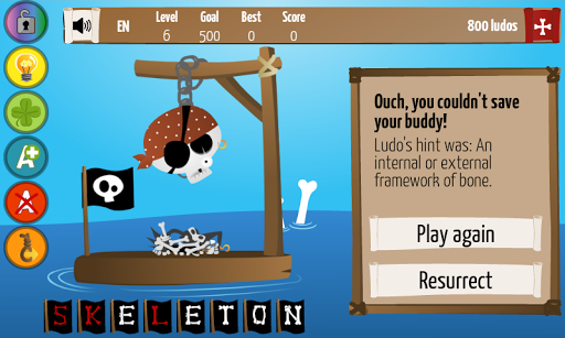 Hangman Deluxe Premium 2.2.3 screenshots 21