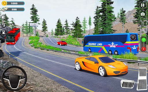 City Bus Games 3D: Driving Bus Games 2021  screenshots 2