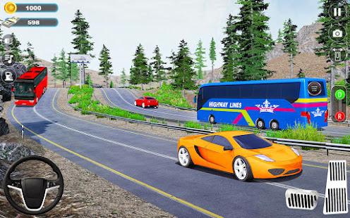City Bus Games 3D: Driving Bus Games 2021 0.2 screenshots 2