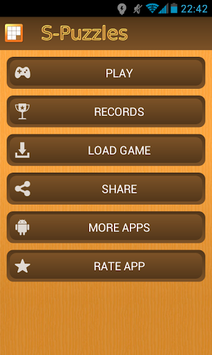 s-puzzles: sliding puzzles screenshot 1