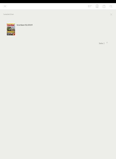 traction Magazin Screenshots 10