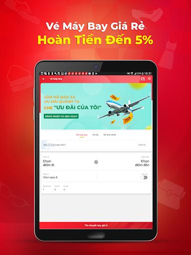 Sendo: Chu1ee3 Tu1ebft Sale To 4.0.44 Screenshots 15