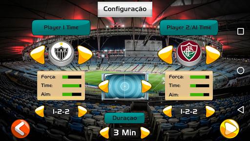 Futebol de Botu00e3o apkslow screenshots 12