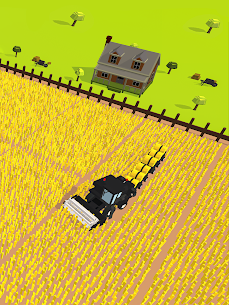 Harvest.io – Farming Arcade in 3D Mod Apk (Unlocked + No Ads) 10