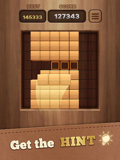 Block Puzzle Woody Cube 3D  screenshots 16
