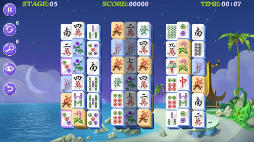 Kungfu Mahjongu2122 1.6.22 screenshots 3