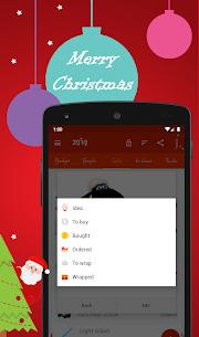Christmas Gift List Apk Download 5