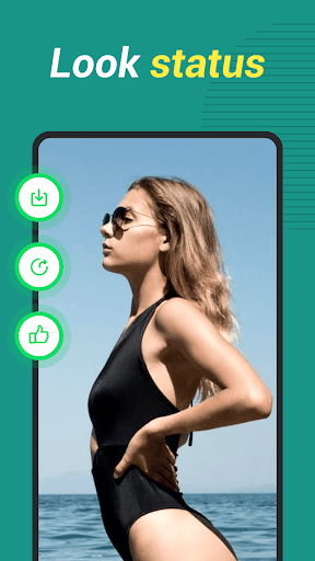 WAStatus - Status Saver for whatsapp status android2mod screenshots 2
