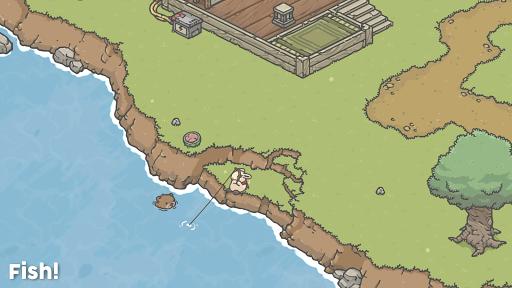 Tsuki's Odyssey  screenshots 2