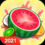 Fruit Crush - Merge Watermelon