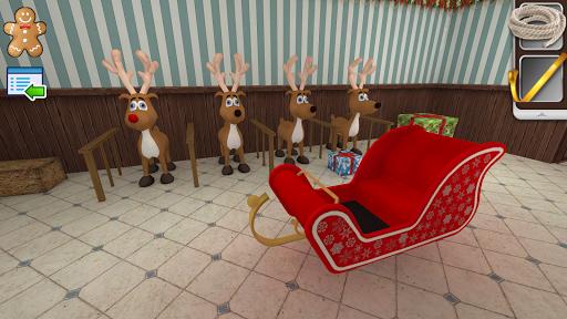 Christmas Game Santas Workshop 1.4.1 screenshots 7