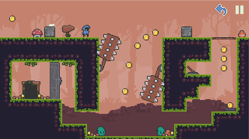mystery guy : king of puzzles screenshot 2