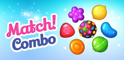 (JP Only)Match 3 Game: Fun & Relaxing Puzzle