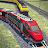 Train Racing Euro Simulator 3D