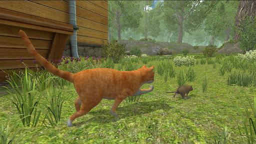 Mouse Simulator : rat rodent animal life  APK MOD (Astuce) screenshots 3