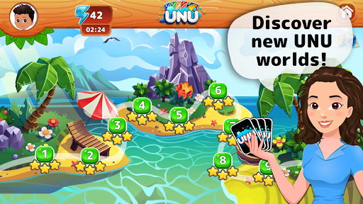 UNU Online: Multiplayer Card Games with Friends 2.3.140 screenshots 5