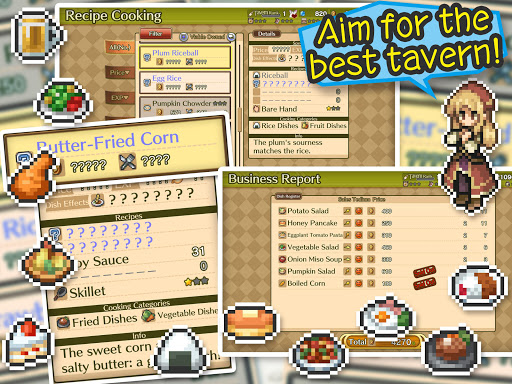 RPG Marenian Tavern Story - Trial 1.1.5g screenshots 21