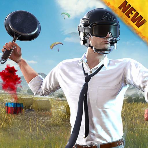 Survival Free Fire Squad Survival 3D APK