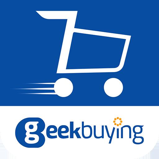 GeekBuying - Make life smart and easy