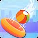 Hoop Baller - Androidアプリ