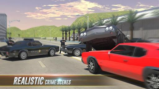 San Andreas Crime City Gangster 3D  Screenshots 5