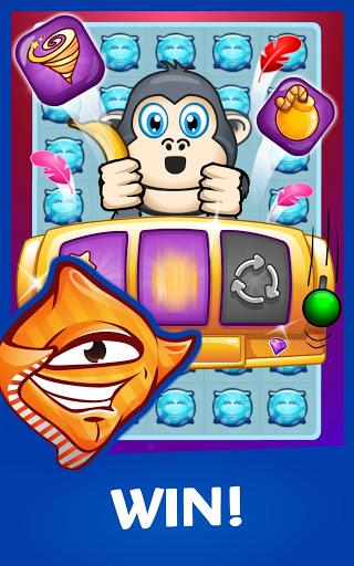 Dreamland Story: Match 3, fun and addictive android2mod screenshots 16