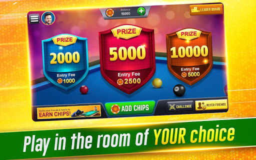 8 ball pool game online - pool king screenshot 2