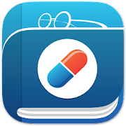 App Icon for Medicine Dictionary by Farlex App in France Google Play Store