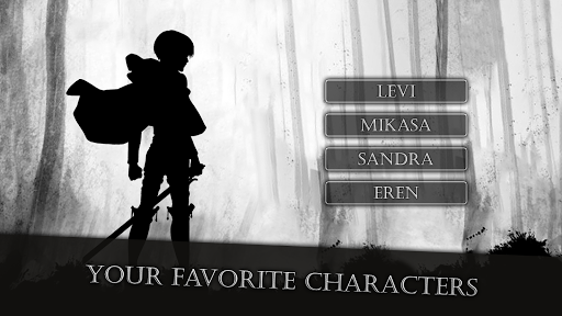 Attack Anime On Titan Quiz Images&Questions Words screenshots 2